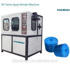 PP Material hay packaging string winder machine