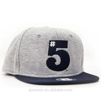 Customizing black Snapback Cap/hat/snakeskin