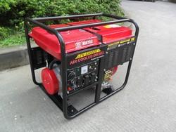 cheap price high quality 5kva/5kw/5000 watts/9HP diesel generator