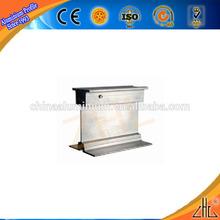 International standard aluminium product,6063 extrusion aluminium frame,OEM