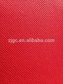 bajo precio de los muebles de cordones pp spunbond tela no tejida bolsa de garantía de calidad