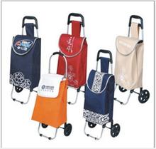 Fashion Shopping Trolley Bag Wheeled Market Trolley Bag