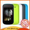 """Best 3.5"""" Camera Spreadtrum FM Quad-band Dual Sim Cell Phone K9"""
