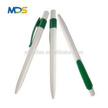 Thin ballpoint pen, plastic gift pen,promotional logo ballpoint pen