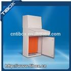 metal enclosure distribution box enclosed electrical control desk