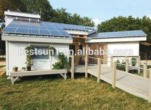 flexible pv panel 15kw home wind solar hybrid system flexible pv panel