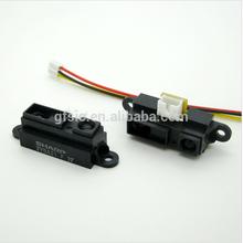 GP2Y0A21YK0F 2Y0A21 Infrared distance sensor (10-80cm)