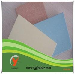 8mm fiber cement board no asbestos