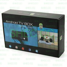 TV box factory tv set top box case