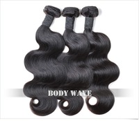 Best quality super raw human no tangle no frizzy end hand tied virgin indian remy hair weft
