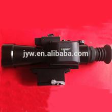 Quasi- three generations day and night vision scope