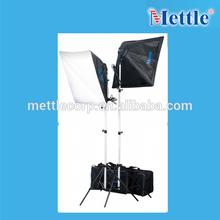 Studio fotografico professionale kit di illuminazione- m2832