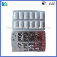 Best selling good chews chewing gum sugar free mints