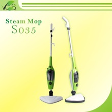 as seen as on tv vacuum and steam mop