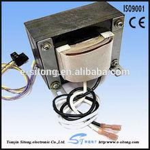 ei transformer 230v low frequency transformer