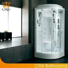 CRW BF127 Complete Shower Room