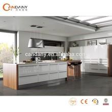 Económico y práctico proyecto de la cocina, Mueble de cocina en mdf