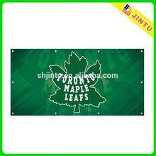 Custom NCAA Banner Flag Printing