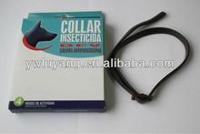 new COLLAR INSECTICIDA DFV COLEIRA ANTIPARASITARIA for pet antiscolic dog cat anti_flea collar necklace