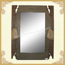 Classic wall mirror,farmhouse decor