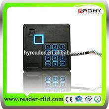 China leader factory rfid external antenna reader