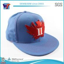 EN10/ custom snapback hats all color / girls custom 6 panel cap snapback flat bill