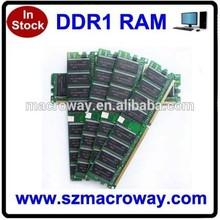 ram ddr1 2gb High quality 4gb ddr1 ram ddr1 ram longdimm ddr computer memory wholesale