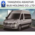 yangzhou asiastar eurise mini van van van bus