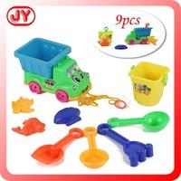 Plastic shovel plastic pail garden plastic toys mini beach toys with EN71 and more