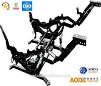 AD4151 rocker recliner chair mechanism