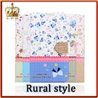 LZB Rural style flip cover cell phone case for samsung galaxy s3mini