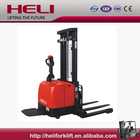HELI FORKLIFT CHINA ELECTRIC STACKER 1.6T CDD16-D920 WITH CE FOR SALE