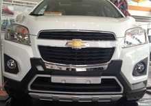 Chevrolet CAPTIVA/ TRAX Front/Rear Bumper
