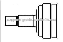 C.V.Joint OEM# 43410-16111 for OPEL