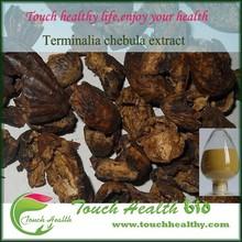Fruit of Medicine Terminalia, Myrobalan, Fructus Chebulae