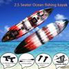 competition kayak/rowing kayak for sale/foot pedal kayak