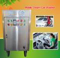 2015 CE 6KW 8bar móvel caminhão vapor sistemas de lavagem de