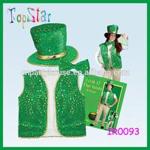 2015 New Leprechaun Irish St Patrick's Day Parade Supply