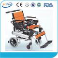Mina- ld2- f nuevo tipo al aire libre de energía eléctrica sillas de ruedas