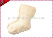 OEM Service soft touch baby socks wholesale baby socks like shoe