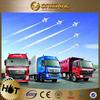 Foton Auman 6X4 china brand new tipper truck / auto parts