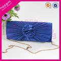 2015 noconi top grade lady azul de noite fahsion bela cosméticos bolsa