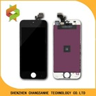Original new repalcement Lcd screen with touch digitizer, lcd digitizer for iphone 5