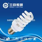 wholesale 220v e27 15w enery saving light bulb with ce