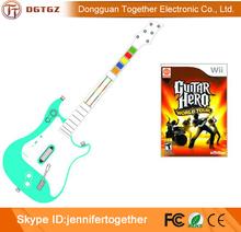 wholesale china classic electric & mini wireless guitar