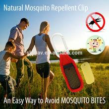 Natural anti/Mosquito Repellent Clip