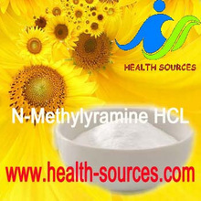 N-Methyltyramine hcl 99%MIN (NMT) stimulate your body, and keep endurance, boost energy