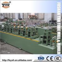 YXH ZG40 high product rate Thailand tube welding machine