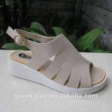 New style ladies sandal chappal