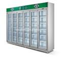 frio showcase frigoríficos de exibição